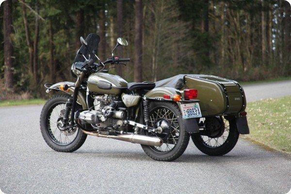 Тюнинг мотоцикла своими руками фото